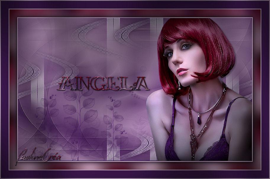 Angela tag de tine 02 06 14
