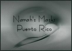Banner narah mask