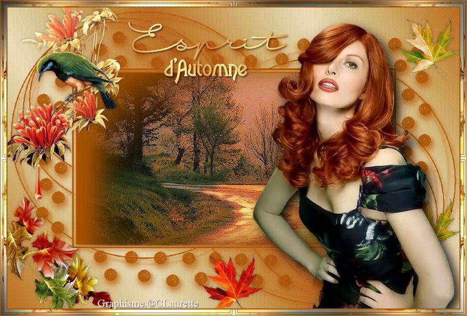 Esprit d automne faurenslaurette