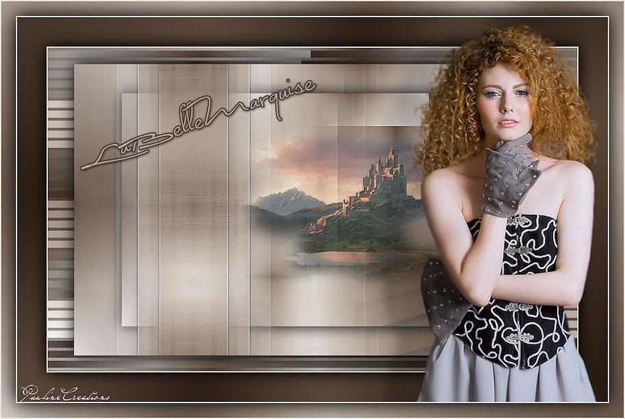 La belle marquise tag de crealine 28 02 15