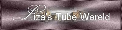Liza tubes
