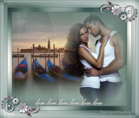Love3 pinuccia