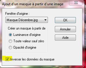 Masque 17