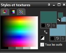Palette 9