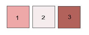 Palette couleurs pour tuto 2