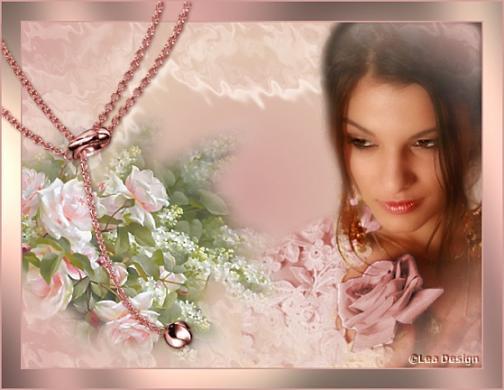 Romantica-Léa